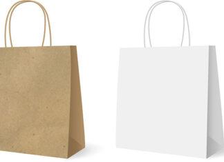 Dlaczego papierowe torby są uważane za bardzo uniwersalne
